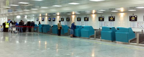 aeroport tunis carthage