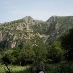 A la découverte des sentiers perdus de Zaghouan