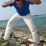 Quand la pollution Tunisienne s'exporte en Indonésie