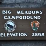 Camping et Spéléologie en Virginie