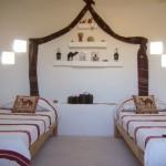 L'Autre Désert Tunisie : Gîte écolo aux portes du Sahara
