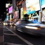 Histoires de Taxi lors de mes voyages