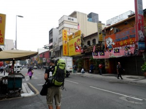 Voyage Malaisie - Kuala Lumpur