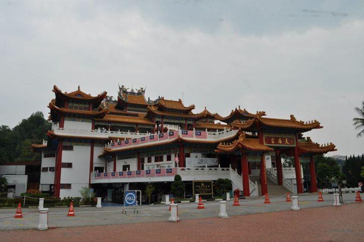 Thean Hou Kuala Lumpur