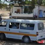 Road Trip en Tunisie … en louages
