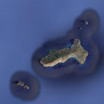 Archipel La Galite Tunisie