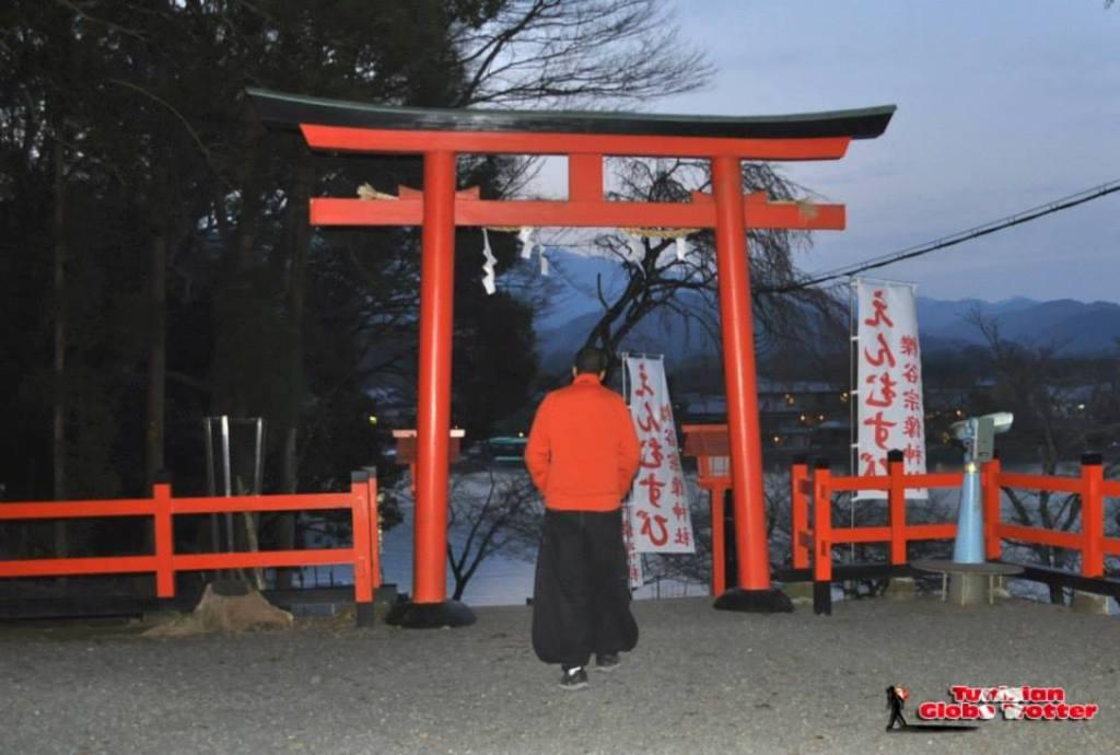 Temples Arashiyama Kyoto