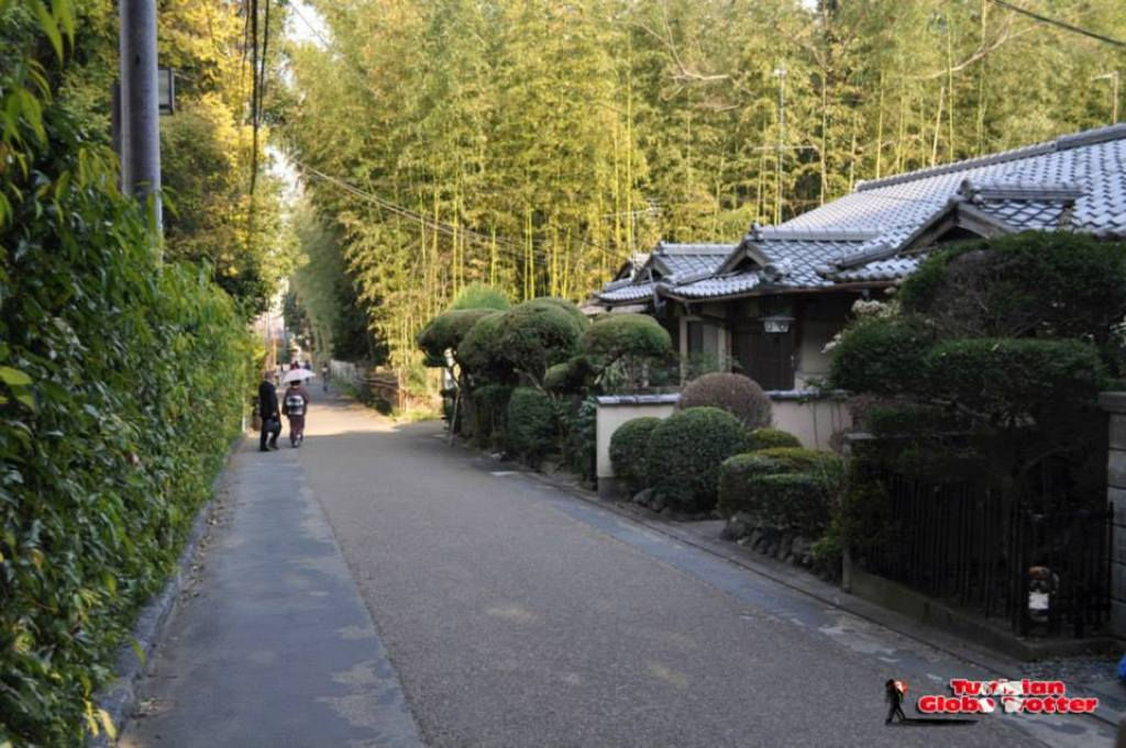 rue arashiyama kyoto