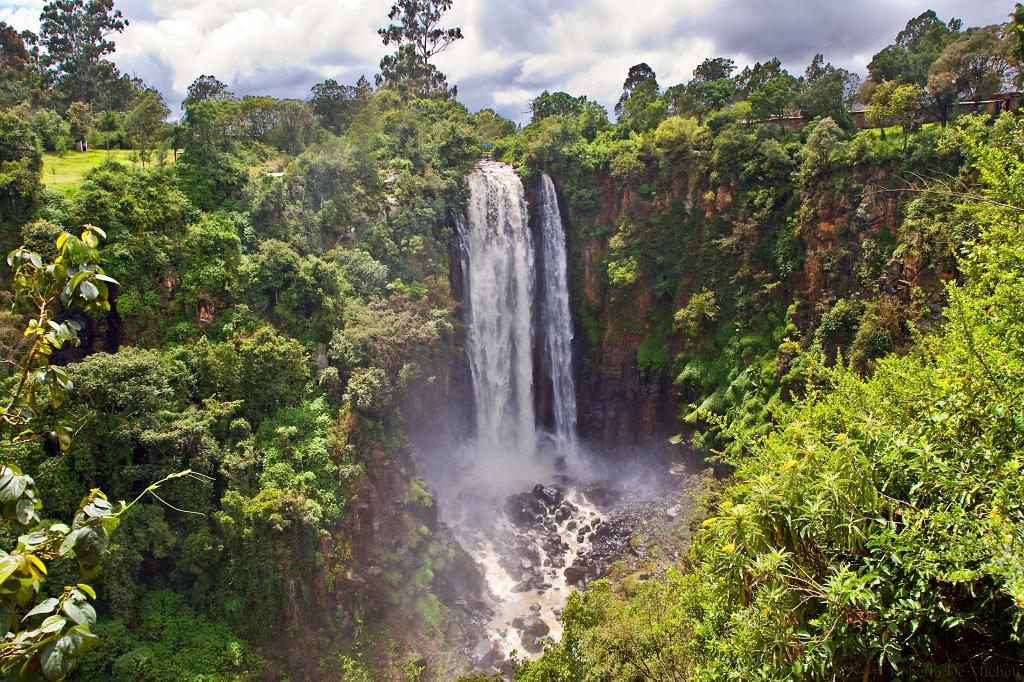 découverte voyage kenya
