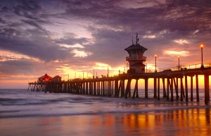 Huntington Beach usa